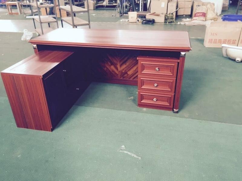 办公桌01款