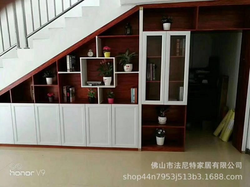 楼梯柜01款