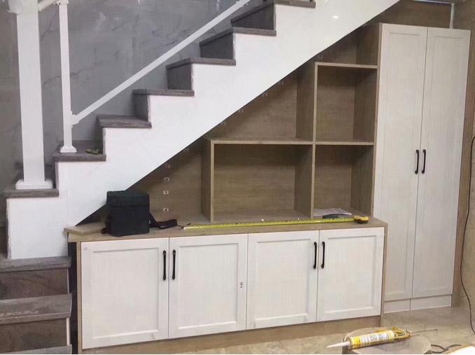 楼梯柜02款
