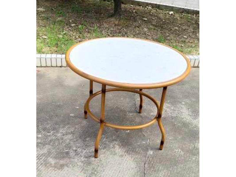 铝艺桌椅03款