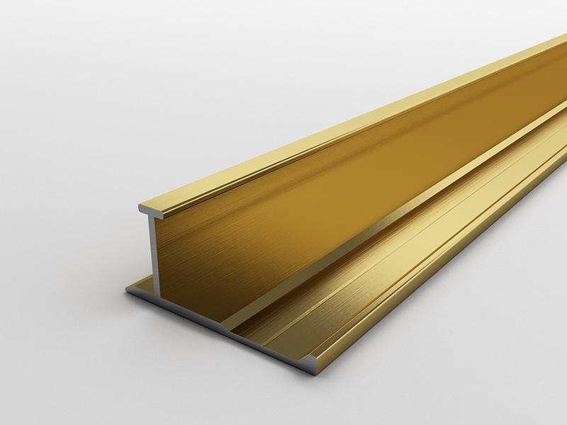 PA-0903单隔条金色