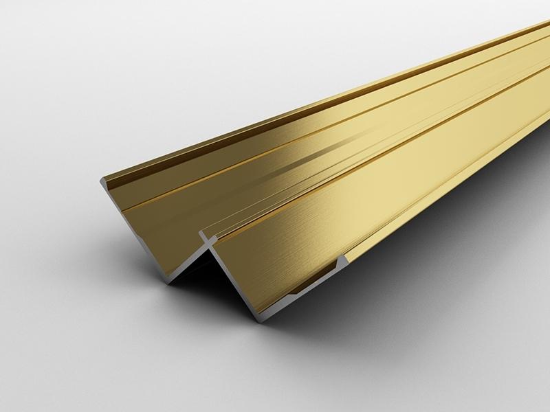 PA-1806阴角线金色